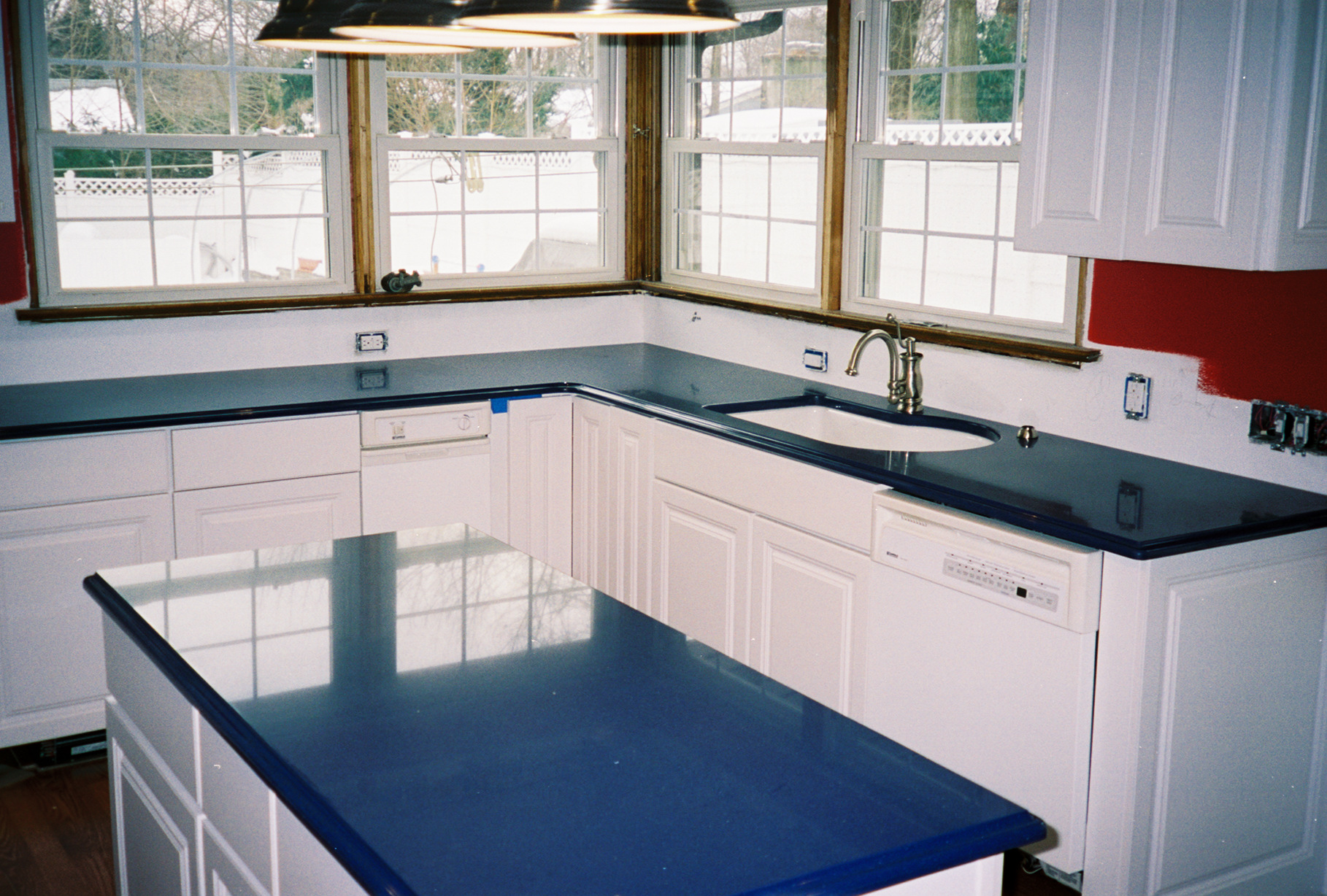 countertops nice countertop design blue quartz with new